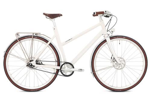 Schindelhauer Frieda City Bike