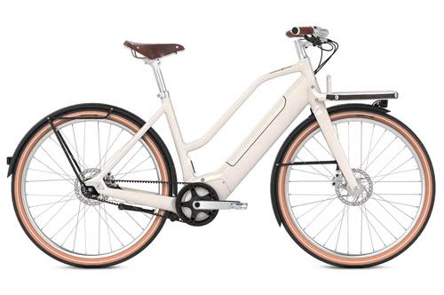 Schindelhauer E-Bike Hannah