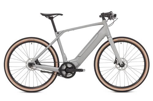 Schindelhauer E-Bike Oskar im Profil