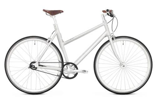 Schindelhauer Fahrrad Klassik Lotte seitlich