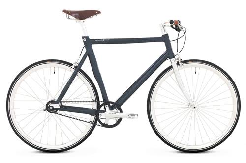 Schindelhauer Fahrrad Klassik Ludwig VIII/X