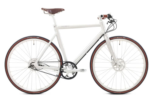 Schindelhauer Fahrrad Klassik Ludwig XIV