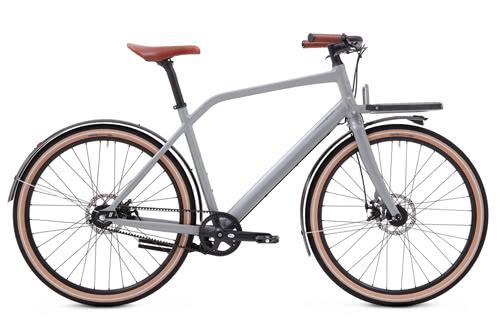 Schindelhauer Urban Bike Gustav