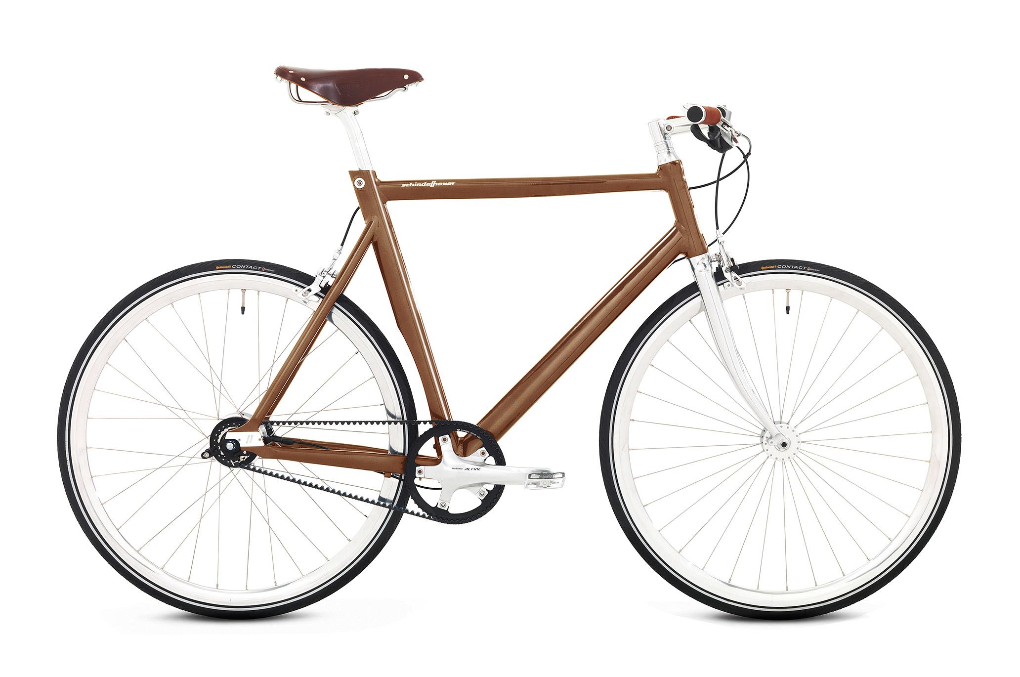 Fahrrad klassik